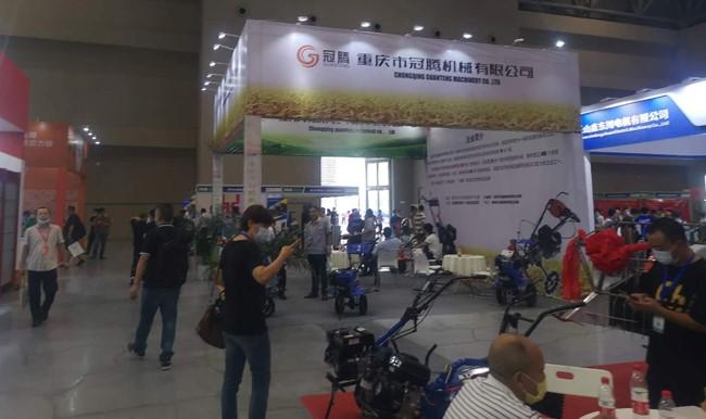 """中国农机学会在重庆开展""""科创中国""""农机装备科技服务"""