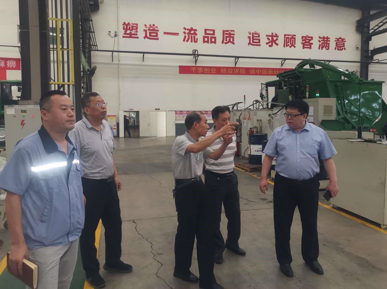 """""""科创中国""""中国农业机械学会国家农机装备科技服务团在山东开展系列科技服务"""